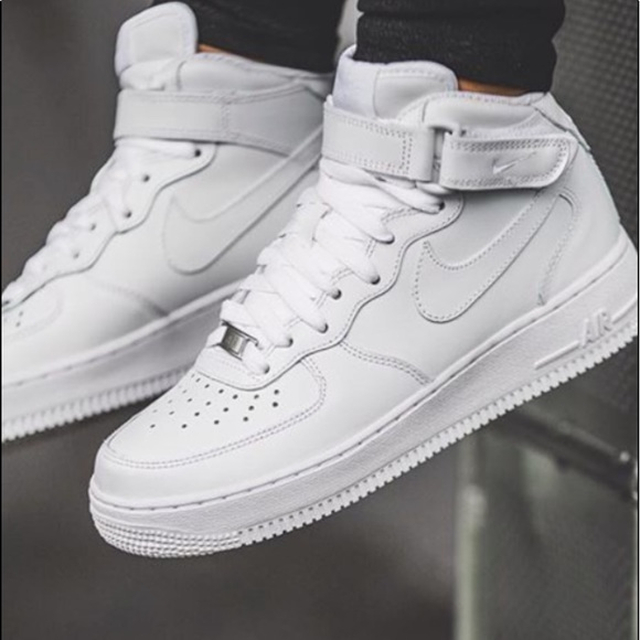 Women's Air Force One Mid